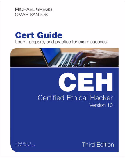 CEH - Certified Ethical Hacker Omar Santos
